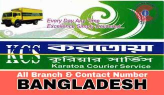 Karatoa Courier service all branch address and mobile numbers in Bangladesh
