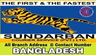 Sundarban Courier Service All Branch List, Address and Contact Numbers