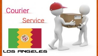 Courier Service Los Angeles Address and Contact Numbers